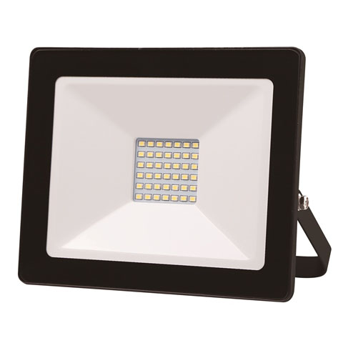 Super Slim SMD LED ПРОЖЕКТОР 30W 3000К