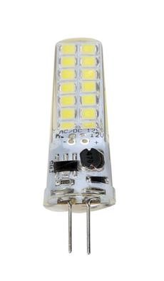 G4 LED SMD Лампичка 220V 3W Студено Бяла Светлина 6000K NEW