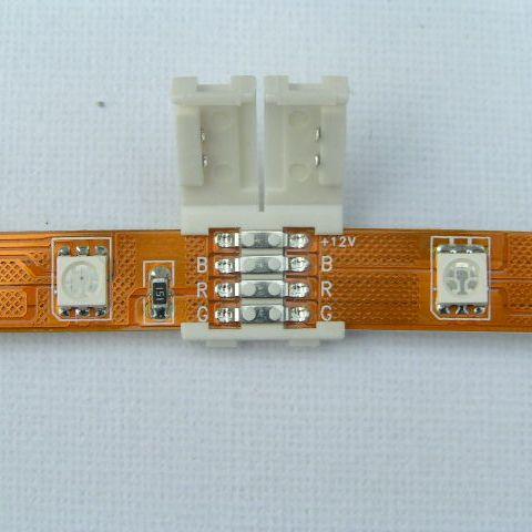Конектор за RGB LED Лента
