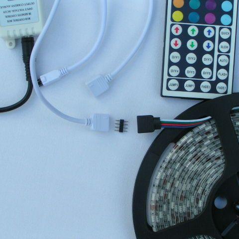 LED Конектор