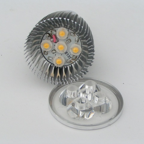 LED Луничка 5W