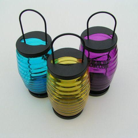 Лампа Ароматни свещи